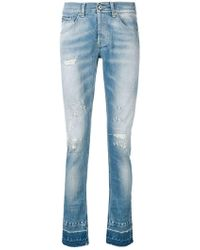 Dondup - George Slim-fit Jeans - Lyst