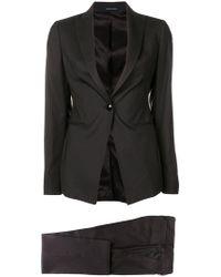 Tagliatore - Gilda Two Piece Suit - Lyst