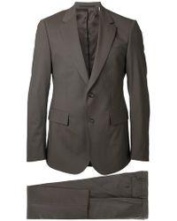Cerruti 1881   - Formal Suit - Men - Spandex/elastane/lambs Wool - 46   Lyst