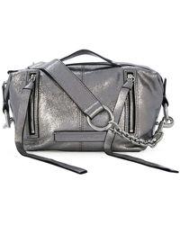 McQ - Loveless Mini Hobo Bag - Lyst