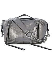 McQ - Loveless Mini Hobo Bag - Lyst