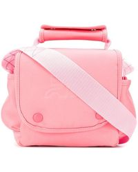 Courreges - Cross Body Travel Bag - Lyst
