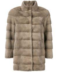 Cara Mila - Mila Classic Coat - Lyst