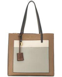 Marc Jacobs - The Grind Shopper Tote - Lyst