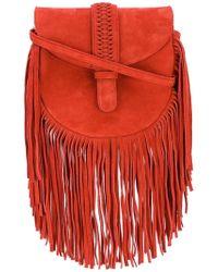 Grace Atelier De Luxe - Gamine Shoulder Bag - Lyst