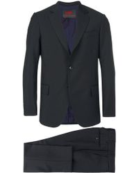 Mp Massimo Piombo - Single Breasted Suit - Lyst