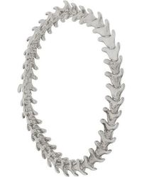 Shaun Leane - Serpent Trace Bracelet - Lyst