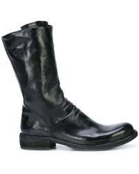 Officine Creative - Legrand Boots - Lyst