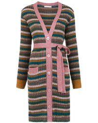 Cecilia Prado - Magda Knit Coat - Lyst