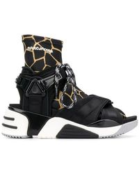 Marc Jacobs - Somewhere Sock-fit Trainers - Lyst