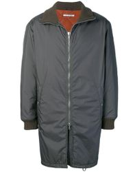 Our Legacy - Padded Bomber Coat - Lyst