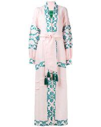 Yuliya Magdych - 'spell' Dress - Lyst