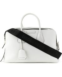 DSquared² - Top Handles Holdall - Lyst