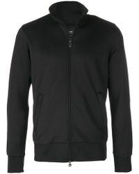 Hydrogen - Zipped Sports Jacket - Lyst