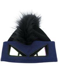 Lyst - Cappelli da donna di Fendi a partire da 140 € d0d8ed082900