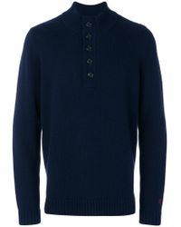 Perfect Moment - Tuktu Pullover - Lyst