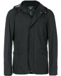 Herno | Double-layer Lightweight Jacket | Lyst