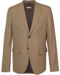 Marni - Boxy Formal Jacket - Lyst