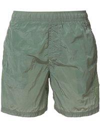 Stone Island | Classic Swim Shorts | Lyst