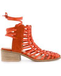 Kitx - Cage Sandals - Lyst