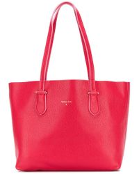 Patrizia Pepe - Shopper Tote Bag - Lyst