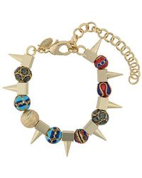 Iosselliani - Indiana Bracelet - Lyst