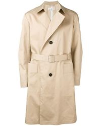 Brand Golden In Deluxe Brown Roderick Men Goose Coat For Lyst twxPCqFdt