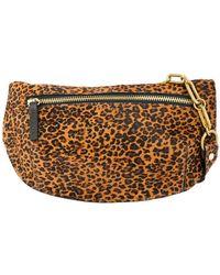 Rachel Comey - Leopard Waist Bag - Lyst