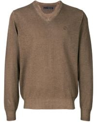 Jeckerson - V-neck Sweater - Lyst