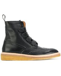 Weber Hodel Feder - Sacramento Boots - Lyst