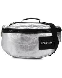 Calvin Klein - Large Belt Bag - Lyst
