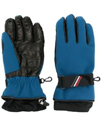 Moncler Grenoble - Padded Gloves - Lyst