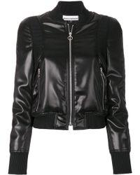 Paco Rabanne - Coated Jacket - Lyst