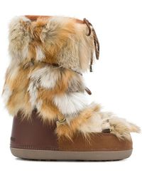 DSquared² - Snow Boots - Lyst