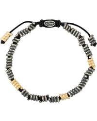 M. Cohen - Twist Bead Bracelet - Lyst