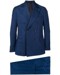 Gabriele Pasini - Formal Tailored Blazer - Lyst