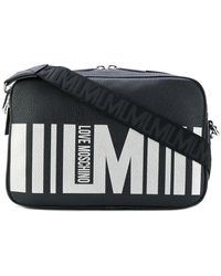 Love Moschino - Double Compartment Bag - Lyst
