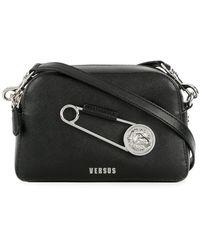 Versus - Safety Pin Handbag - Lyst