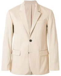 Zadig & Voltaire - Single Breasted Blazer - Lyst