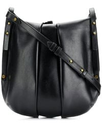 Étoile Isabel Marant - Lecky Shoulder Bag - Lyst