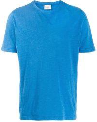Peuterey - Short-sleeved T-shirt - Lyst