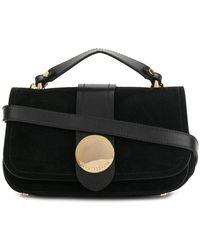 L'Autre Chose - Foldover Crossbody Bag - Lyst