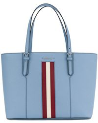 Bally - Supra Small Tote - Lyst