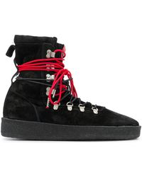 Represent - The Dusk Lace-up Boots - Lyst