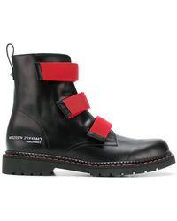 Valentino - Garavani Coordinates Boots - Lyst