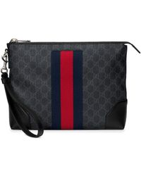 8432bade7 Men's Gucci Bags - Lyst