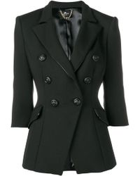 Elisabetta Franchi - Perfectly Fitted Jacket - Lyst
