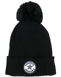 Perfect Moment - Patch Beanie - Lyst