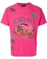 Creatures of the Wind - Puerto Rico T-shirt - Lyst