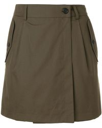 Paul & Joe - Short Skort - Lyst